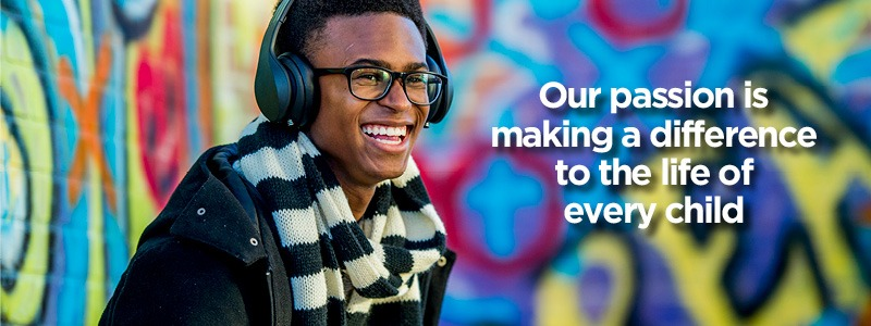 Keys Group - Our passion is making a difference to the life of every child