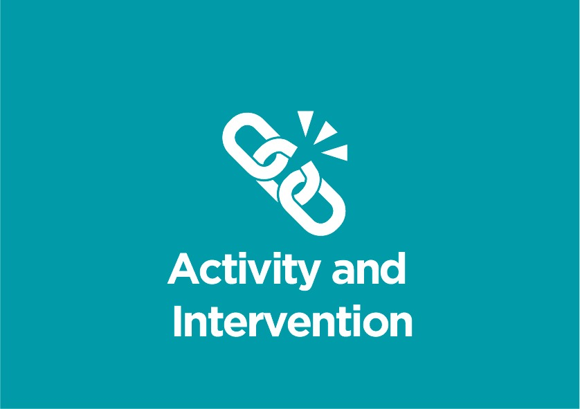 Activity & Intervention