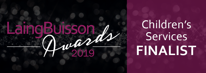 Laing Buisson Children's Services Finalist