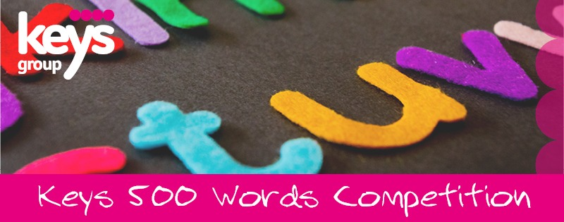 Keys 500 Words Competition